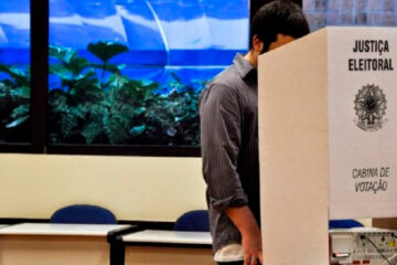 Eleitor sem máscara não entrará em local de votação, informa TSE
