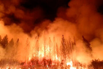 "Estamos vivendo a ""era do fogo""?"