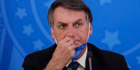 Gestão Bolsonaro tem aprovação de 40% e reprovação de 29%, mostra pesquisa Ibope