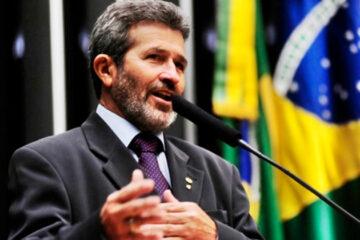 Gonzaga Patriota se posiciona contrário à Reforma Administrativa