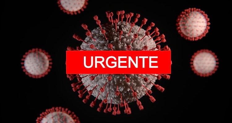 Novo recorde de novos casos de coronavírus no mundo em uma semana