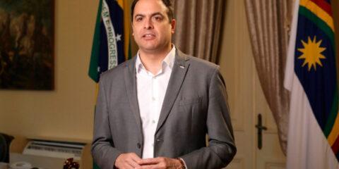 Paulo Câmara diz que não é hora para voltar as aulas presenciais do ensino básico