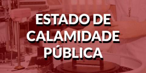 Pernambuco prorroga por 180 dias estado de calamidade pública devido à Covid-19
