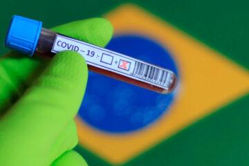 Pernambuco registra 846 novos casos da Covid-19 e 29 mortes nas últimas 24h