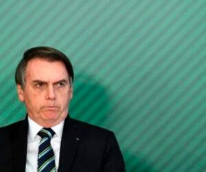 Bolsonaro critica o STF, que vai decidir sobre obrigatoriedade da vacina