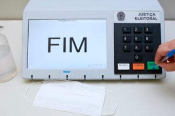 Conheça as medidas de segurança contra Covid-19 para o dia da votação