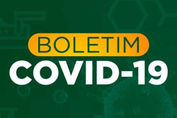 Covid-19: Pajeú contabiliza 7.884 casos confirmados, 7.219 recuperados e 147 óbitos
