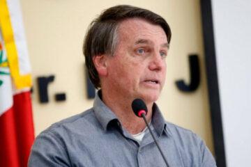 Não dá para ficar muito tempo mais com auxílio, diz Bolsonaro