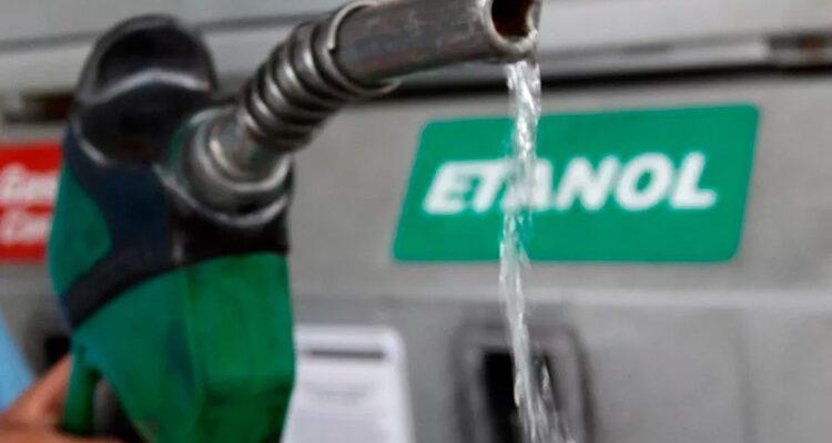 Preço do etanol atinge maior nível para outubro desde 2016