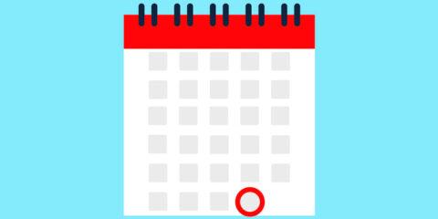 Saiba quantos dias tem um ano