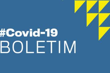 Covid-19: Sertão do Pajeú conta com 8.517 casos confirmados e 156 óbitos