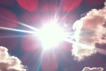 Setembro de 2020 registra as maiores temperaturas para o mês na história