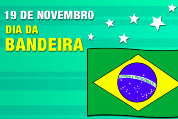 19 de novembro - Dia da Bandeira