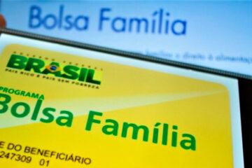 Bolsa Família: Caixa paga auxílio de R$ 300 a beneficiários do programa
