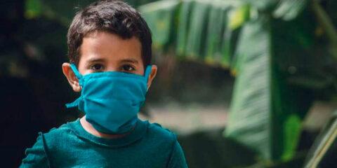 Covid-19 contagiosidade das crianças ainda é uma incógnita
