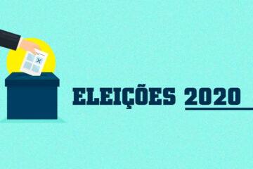 Faltando apenas 5 dias para as eleições 2020 saiba os Cuidados na hora de votar
