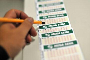 Mega-Sena acumula e pagará R$ 75 milhões no sábado (21)