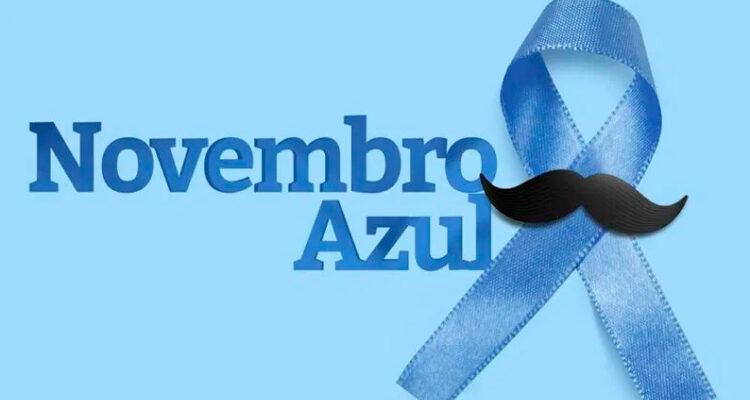 Novembro Azul: o alerta é também pela saúde mental do homem