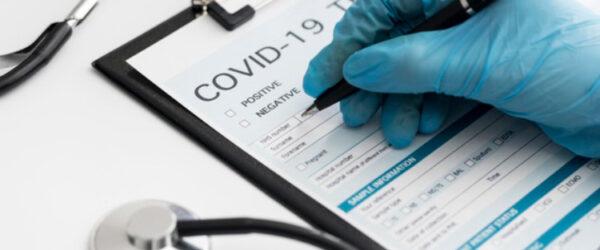 Sertão do Pajeú chega a 11.148 casos de Covid-19