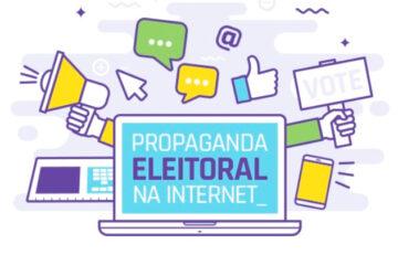 Eleicões: É crime fazer, em redes sociais, propaganda de candidato no dia da votação