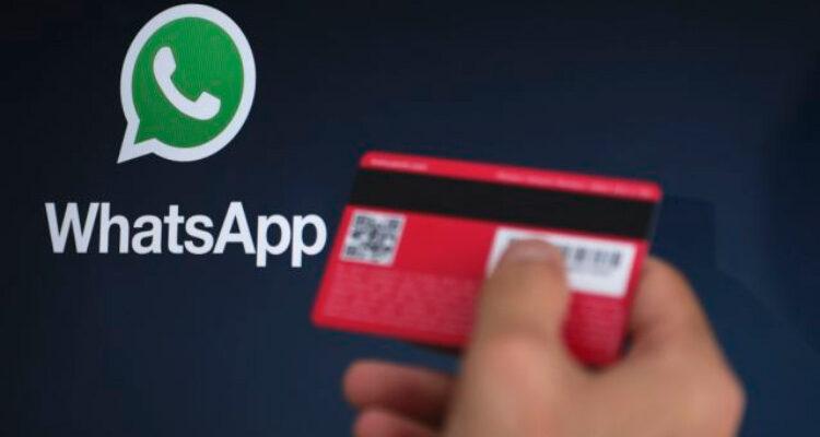 WhatsApp vai oferecer pagamentos no Brasil em breve, diz BC