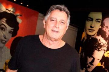 Ator Eduardo Galvão morre vítima da Covid-19