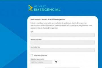 Beneficiários podem contestar auxílio emergencial negado até dia 29 deste mês