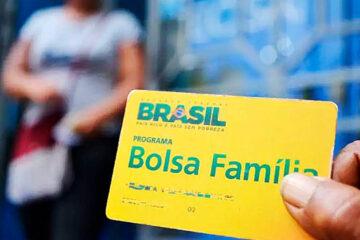 Governo amplia prazo de saques do Bolsa Família