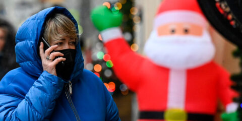 Mundo se prepara para Natal inédito marcado pela Covid-19