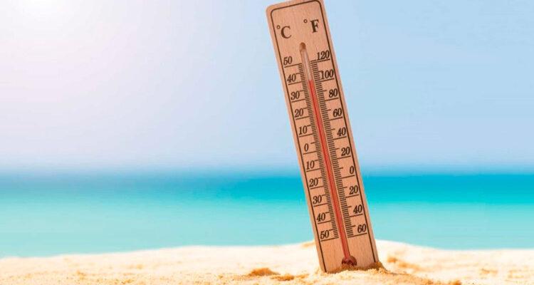 Novembro teve uma das temperaturas mais altas já registradas