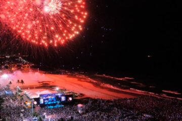 Pernambuco proíbe festas a partir desta terça-feira (8)