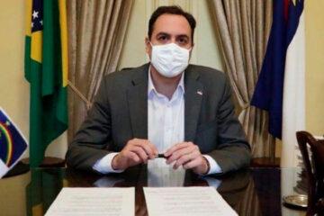 Pernambuco prorroga estado de calamidade até 30 de junho de 2021