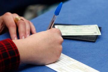 Após corrida às urnas, eleitor tem até 60 dias para justificar sua ausência na votação