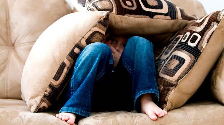 2 fatos sobre o medo que podem deixar qualquer um 'apavorado'