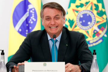 "Após 'Brasil quebrado', Bolsonaro ironiza: ""Brasil está uma maravilha"""