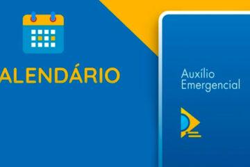 Auxílio emergencial de R$ 300 e R$ 600 tem 4 datas confirmadas para este ano; Veja aqui