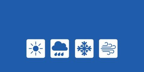 Confira a previsão do tempo para esta sexta-feira em Pernambuco
