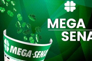 Mega-Sena pode pagar hoje R$ 17 milhões a quem acertar as 6 dezenas
