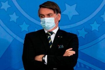 Aprovação ao governo Bolsonaro desaba no Nordeste com fim do auxílio emergencial
