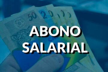 Caixa paga abono salarial para nascidos de março a junho