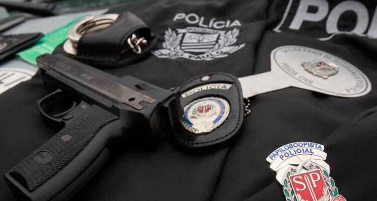 Polícia Civil prende acusado de dois homicídios em Tabira
