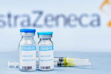 Vacina da AstraZeneca reduz transmissão após uma dose, diz estudo