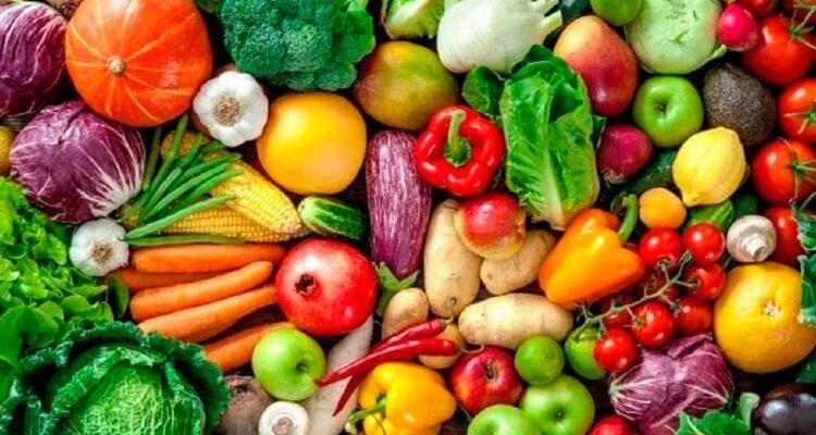 10 vegetais que você não sabia, mas são frutas
