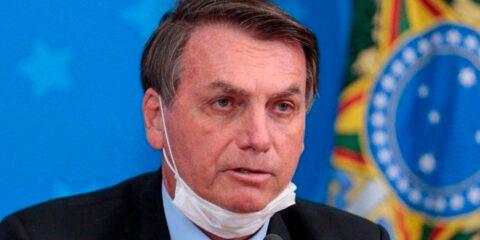 'Atividade essencial é toda aquela necessária para um trabalhador levar o pão para casa', diz Bolsonaro