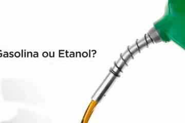 Com gasolina a R$ 6, vale a pena abastecer com etanol? Saiba fazer o cálculo