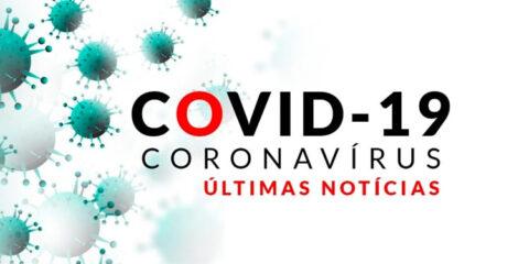 Covid-19: Sertão do Pajeú chega a 21.140 casos confirmados e 364 óbitos