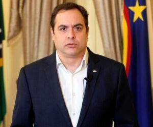 Governo de Pernambuco estende quarentena até 31 de março