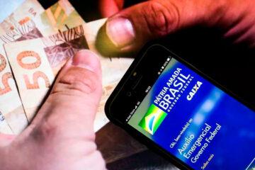 Governo pagará auxílio emergencial de até R$ 375