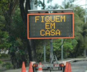 Lockdown: Governo de Pernambuco pode renovar decreto atual por mais 10 dias