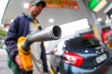 Preços de gasolina, diesel e gás aumentam nesta terça-feira nas refinarias